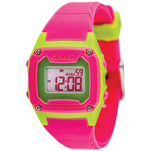Freestyle Shark Mini Pink & Green Watch - 10019184