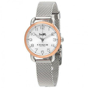 Coach Delancey Ladies Quartz  Watch - 14502246