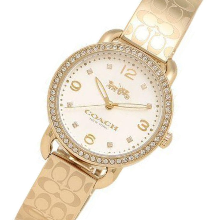 Coach Delancey Ladies Watch - 14502766
