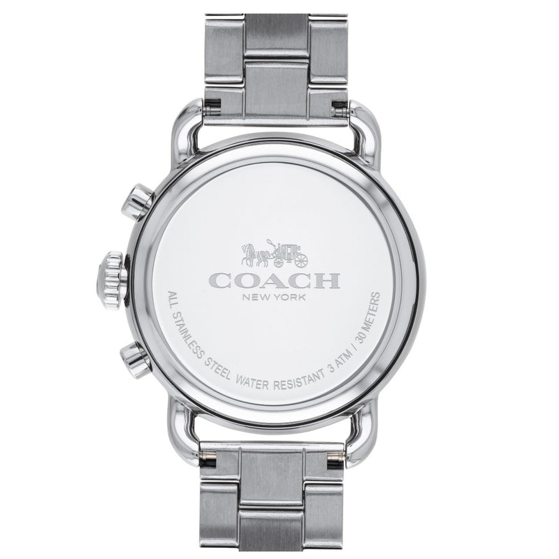 Coach Delancey Women's Sport Watch  - 14502942