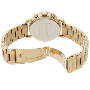 Coach Delancey Ladies Sport Watch  - 14502943