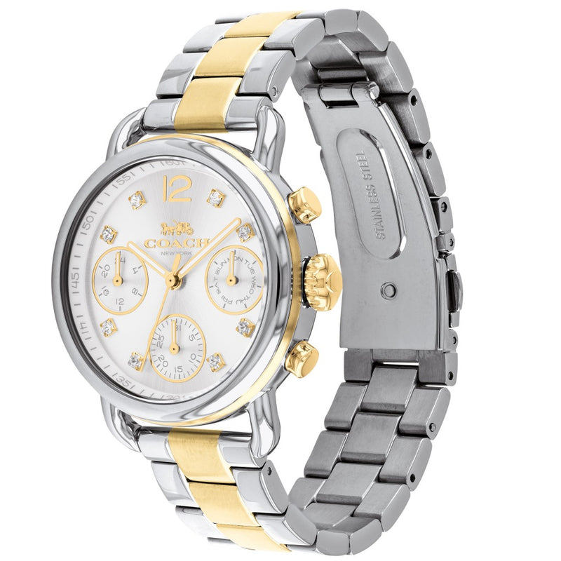 Coach Delancey Ladies Sport Watch - 14502946