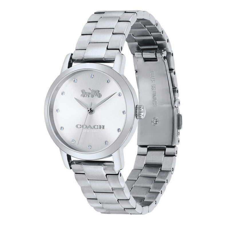 Coach Ladies Grand Watch - 14503001