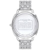 Coach Ladies Slim Tatum Watch - 14503010
