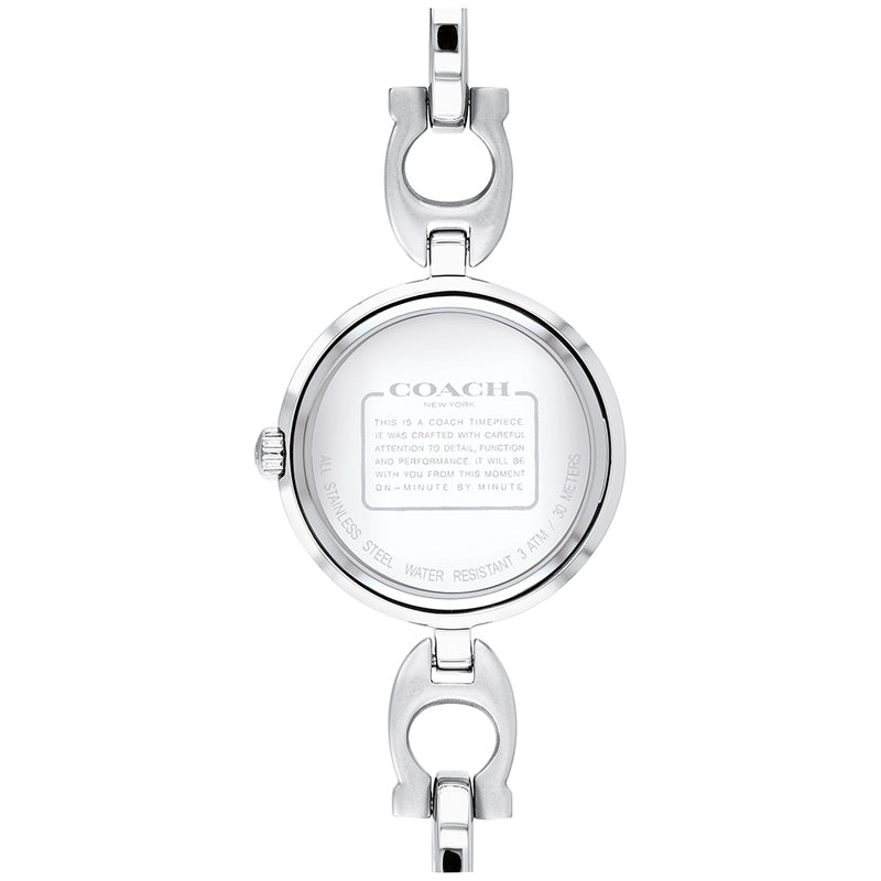 Coach Signature C Stainless Steel Women's Watch - 14503077