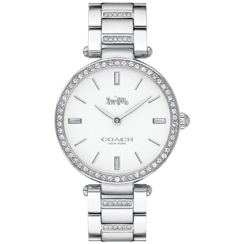 Coach Park Stainless Steel Women's Watch - 14503092