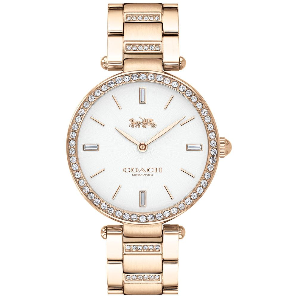 Coach Park Rose Gold Women's Watch - 14503094