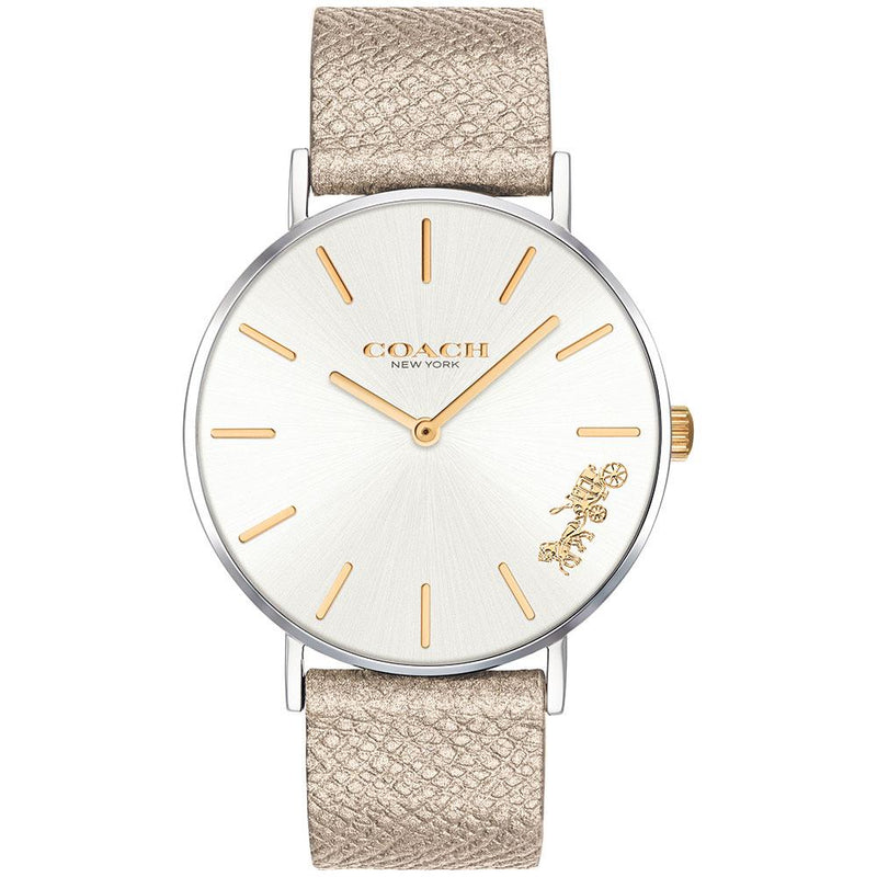 Coach Perry Stainless Steel Women's Watch - 14503157