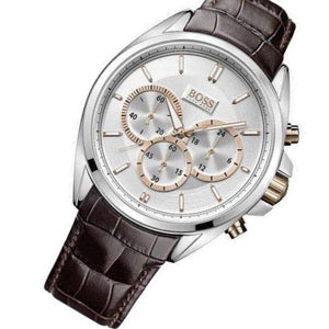 Hugo Boss DRIVER Quartz Mens Chronograph 1512881