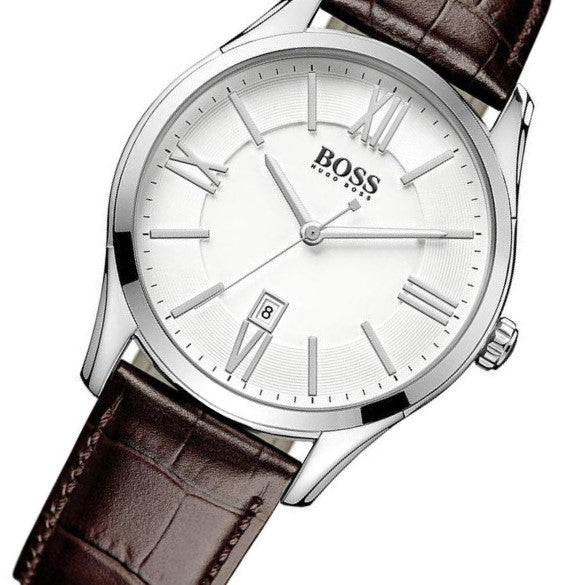 Hugo Boss Men's Ambassador Watch - 1513021