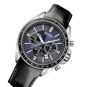 Hugo Boss DRIVER SPORT Quartz Mens Chronograph 1513077