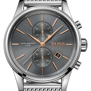 Hugo Boss Men's Jet Watch - 1513440