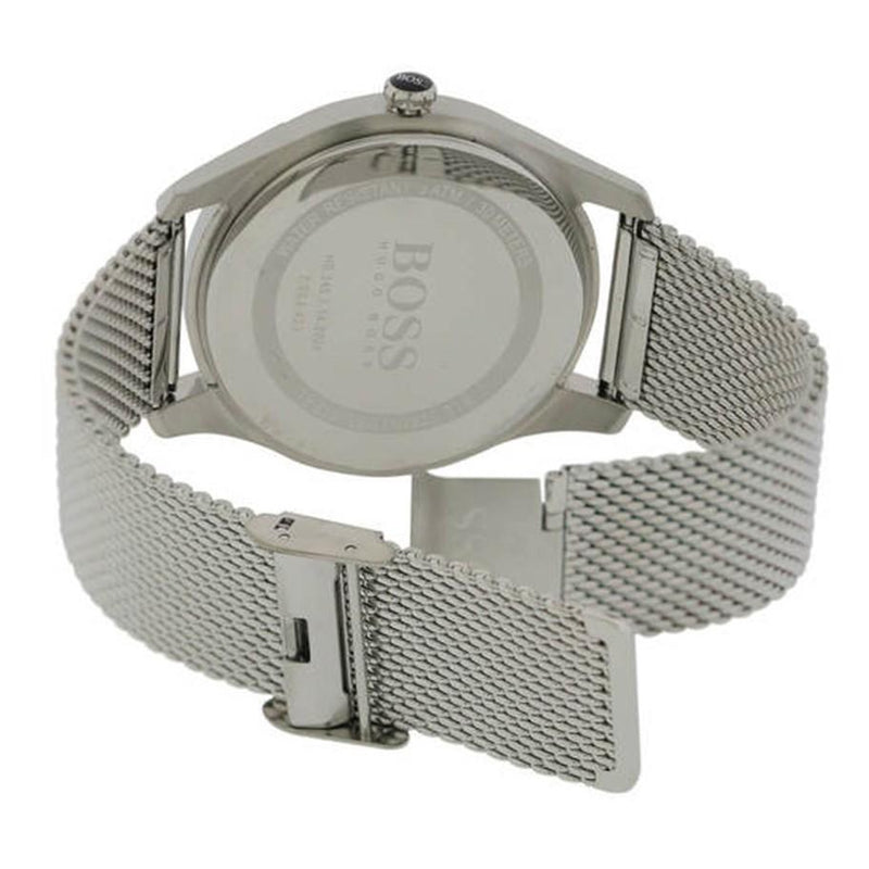 Hugo Boss AMBASSADOR Quartz Mens 1513442