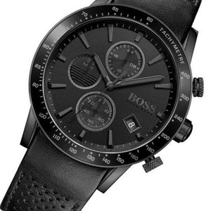Hugo Boss Men's Rafale Watch - 1513456