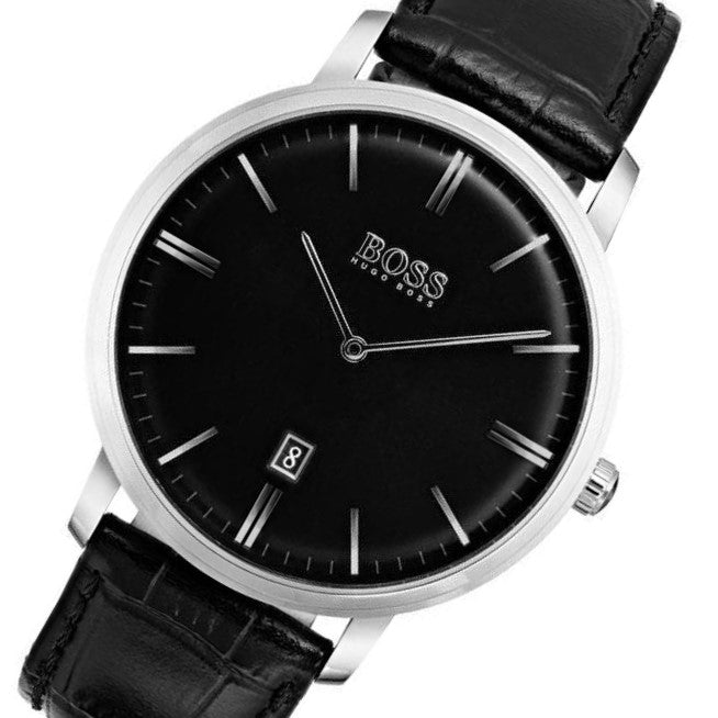 Hugo Boss Men's Tradition Watch - 1513460