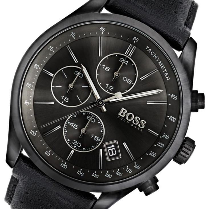 Hugo Boss Men's Grand Prix Watch - 1513474