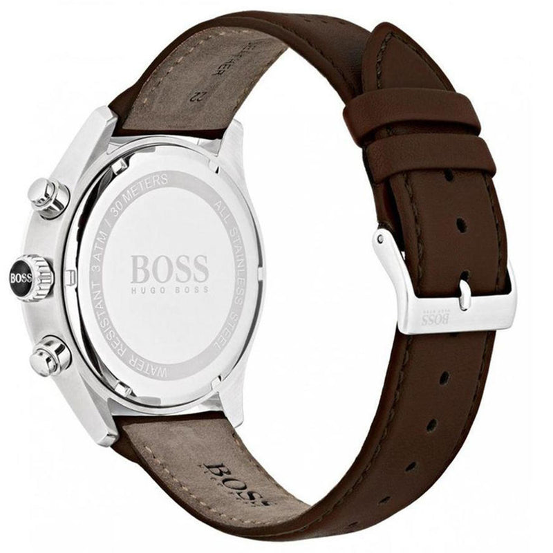 Hugo Boss Men's Grand Prix Watch - 1513476