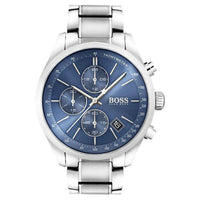 Hugo Boss Men's Grand Prix Watch - 1513478