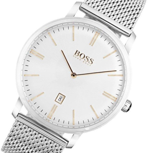 Hugo Boss Men's Tradition Watch - 1513481