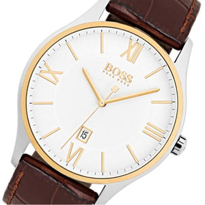 Hugo Boss Men's Governor Watch - 1513486