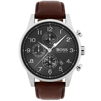 Hugo Boss Men's Navigator Watch - 1513494