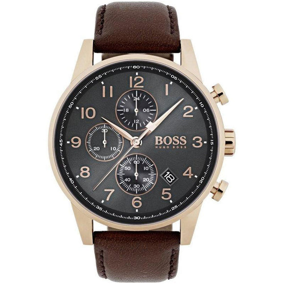 Hugo Boss Men's Navigator Watch - 1513496