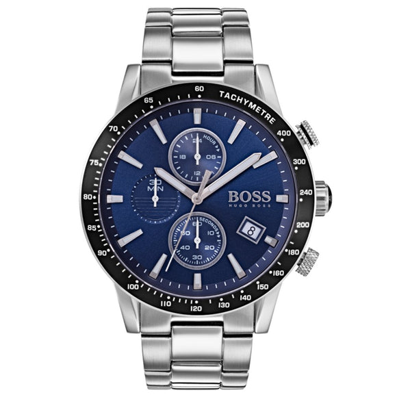 Hugo Boss Men's Rafale Watch - 1513510