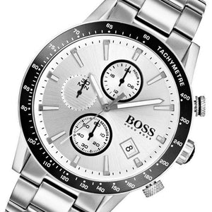 Hugo Boss Men's Rafale Watch - 1513511