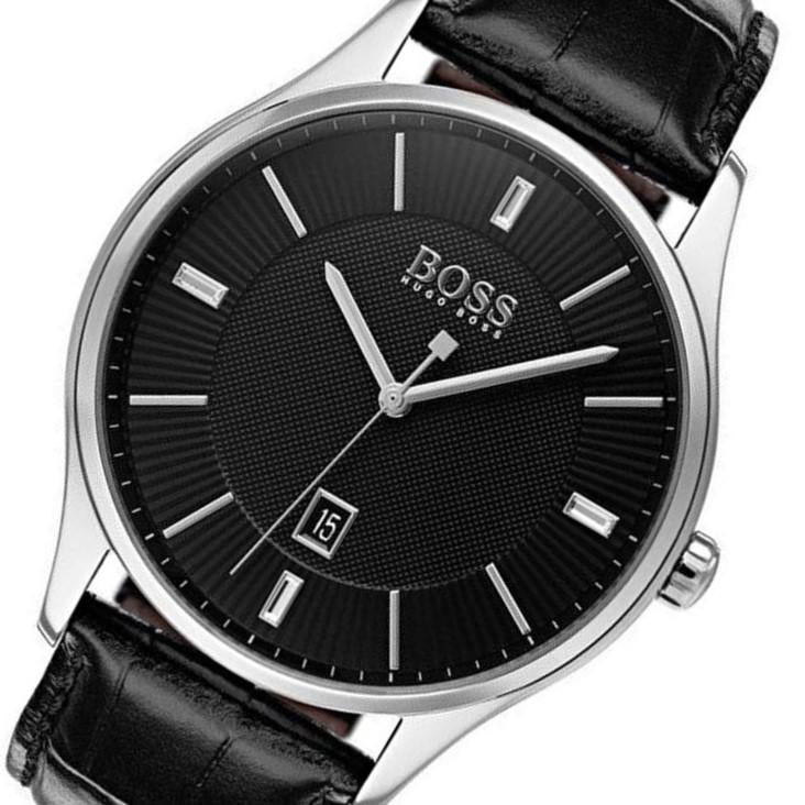 Hugo Boss Men's Governor Watch - 1513520