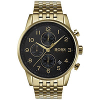 Hugo Boss Men's Navigator Watch - 1513531