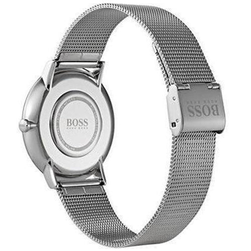 4ef5bfdd08a7 Hugo Boss Men s Horizon Watch - 1513541 – The Watch Factory Australia