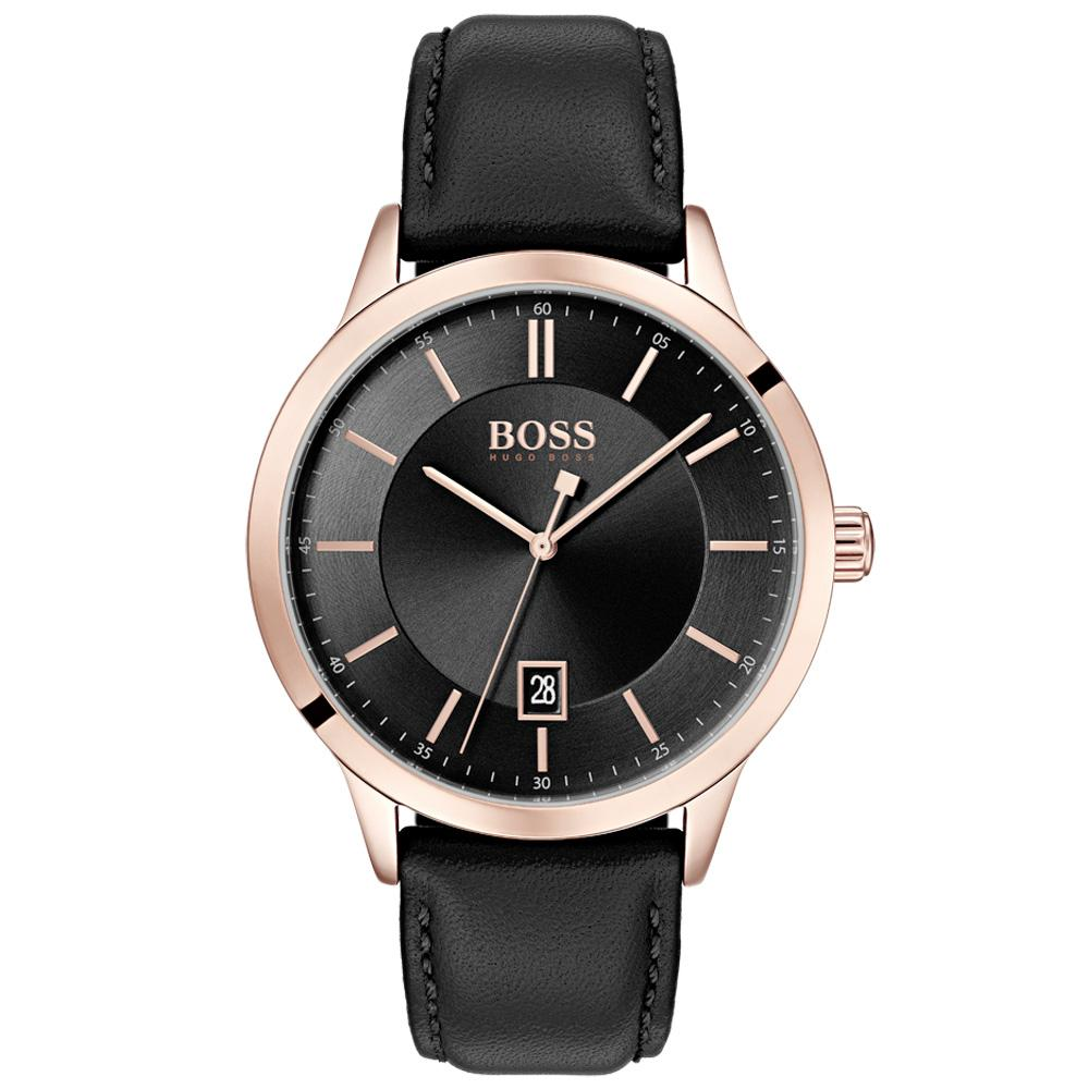 Boss Classic Black Men's Watch - 1513686
