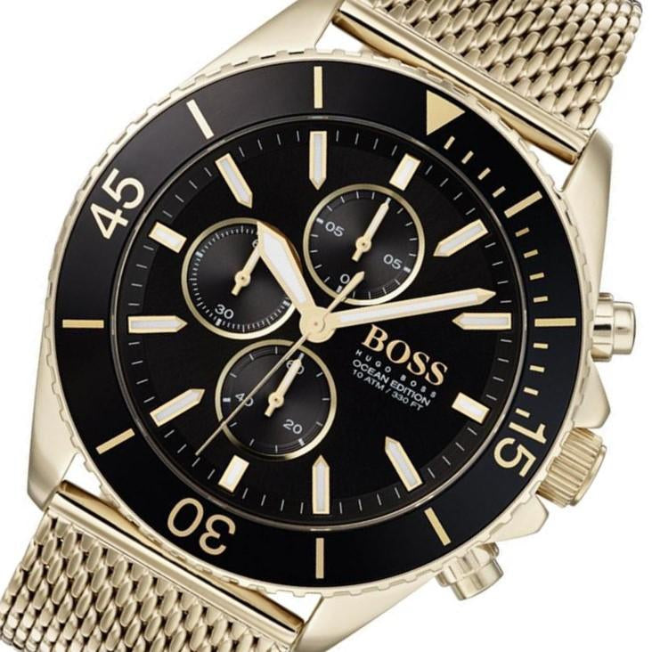 Boss Contemporary Sport  Men's Watch - 1513703