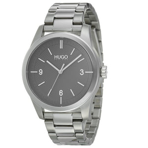 Hugo Create Stainless Steel Men's Watch - 1530016