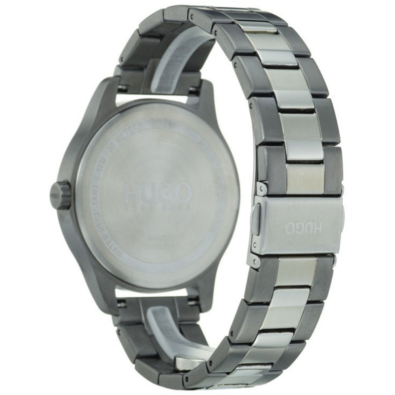 Hugo Dare Stainless Steel Men's Watch - 1530021