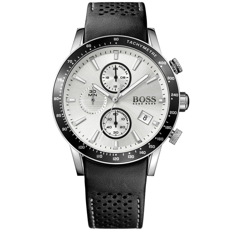 Hugo Boss Rafale Men's Chronograph Watch - 1513403