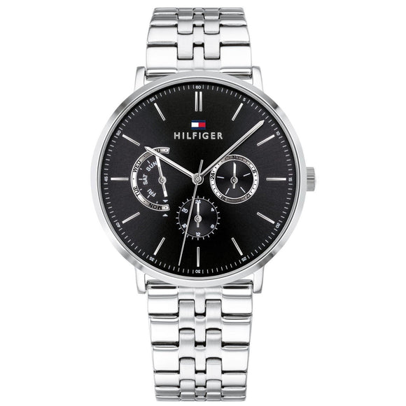 Tommy Hilfiger Stainless Steel Men's Watch - 1710373