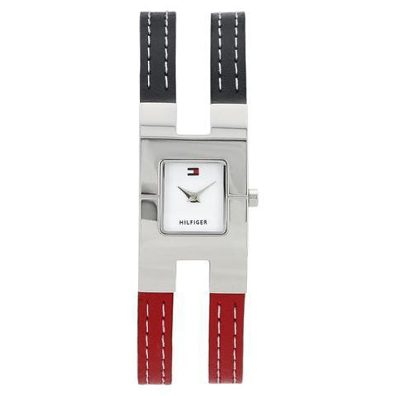 Tommy Hilfiger The Westport Ladies Leather Watch - 1780068