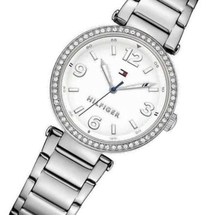 Tommy Hilfiger Stainless Steel Ladies Watch - 1781589