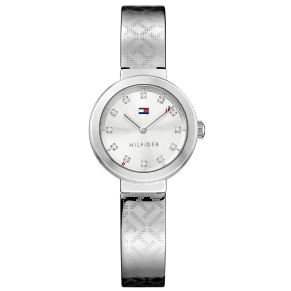 Tommy Hilfiger Ladies Bangle Watch - 1781714