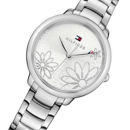 Tommy Hilfiger The Leila Stainless Steel Ladies Watch - 1781782