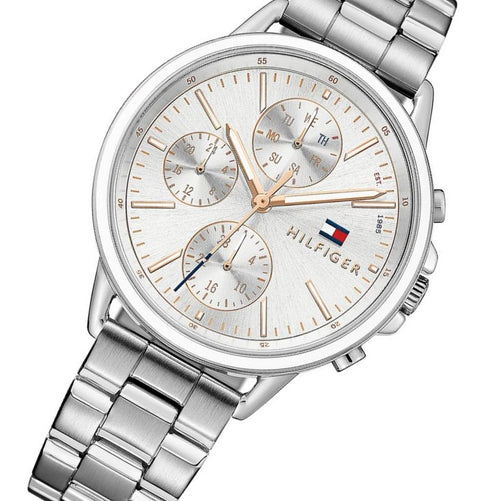 Tommy Hilfiger Stainless Steel Women's Watch - 1781787