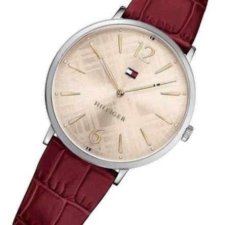 Tommy Hilfiger Ladies Slim Pippa Watch - 1781841