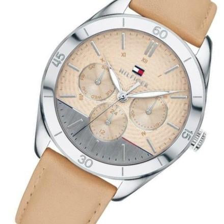 Tommy Hilfiger Ladies Casual Sport Watch - 1781886