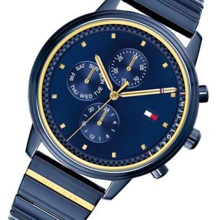 Tommy Hilfiger Ladies Racing Watch - 1781893
