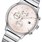 Tommy Hilfiger Ladies Casual Watch - 1781904