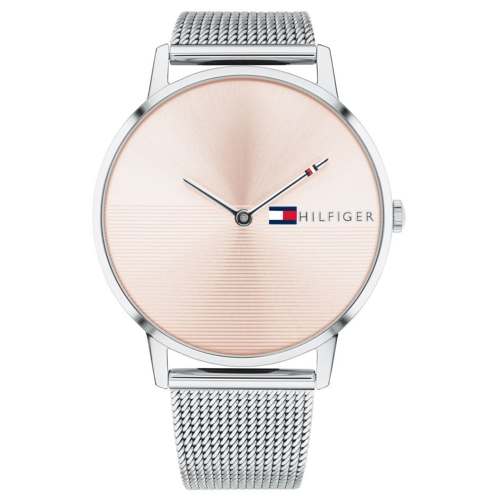 Tommy Hilfiger Stainless Steel Women's Watch - 1781970