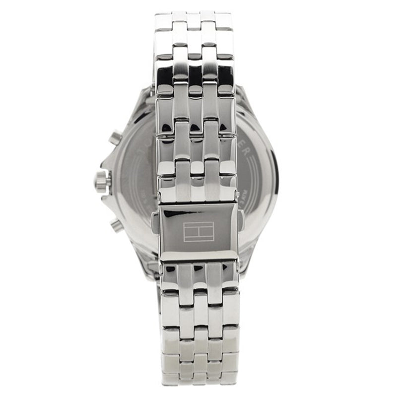 Tommy Hilfiger Sophisticated Crystal Women's Watch - 1781976