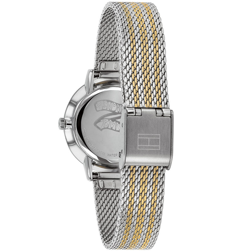 Tommy Hilfiger x Zendaya Dual Tone Steel Women's Watch - 1782055