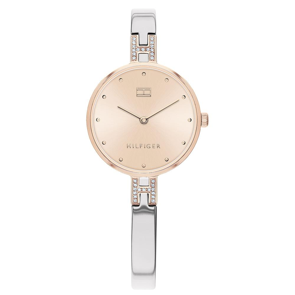 Tommy Hilfiger Two-tone Steel Ladies Watch - 1782138